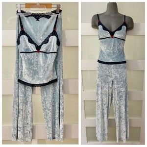 VS Angels Loungewear PJ Set